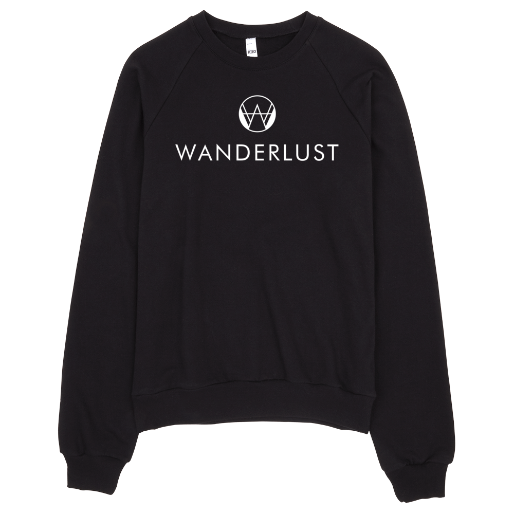 Image of Wanderlust Sweater