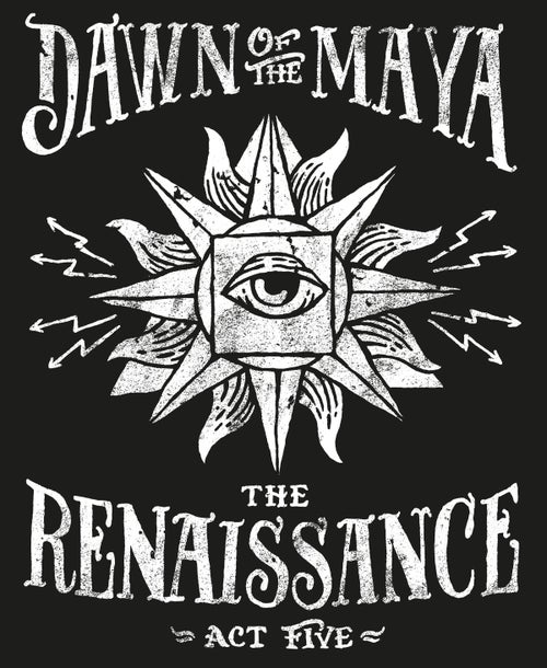 "Image of ""The Renaissance"" T-Shirt"