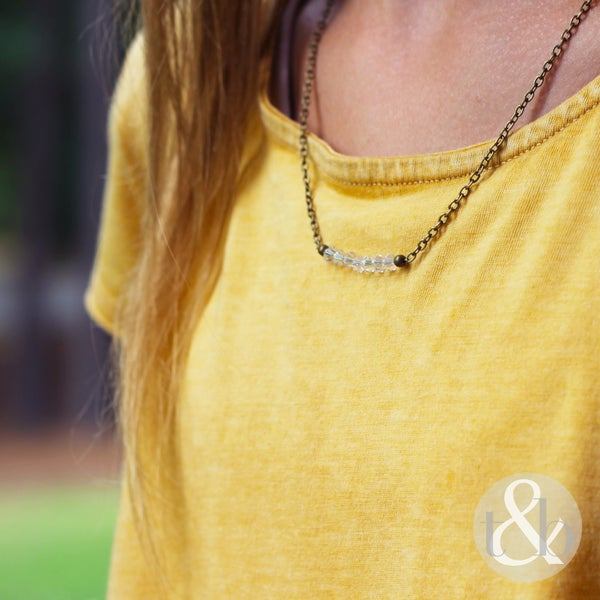 Image of Reminders - Necklace