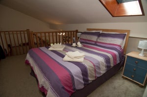 Image of St. Andrew's Barn Holiday Rental, Necton Norfolk
