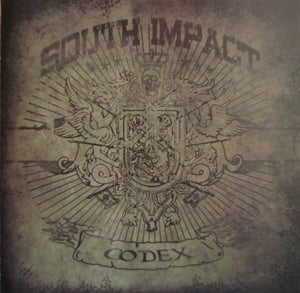 Image of CD Codex