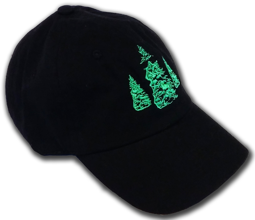 "Image of ""BFOG"" FOREZT FIT Dad Hat"