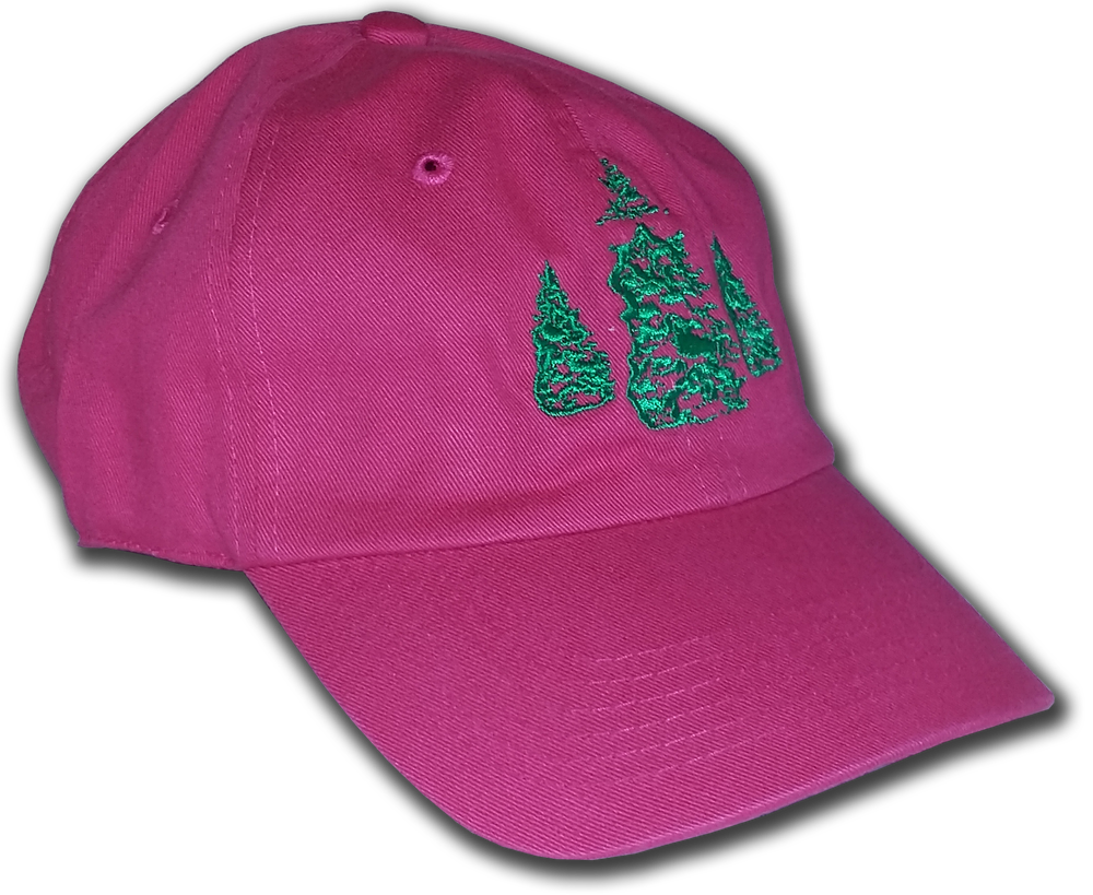 """Image of """"Stinky Pinky""""  FOREZT FIT Dad Hat"""