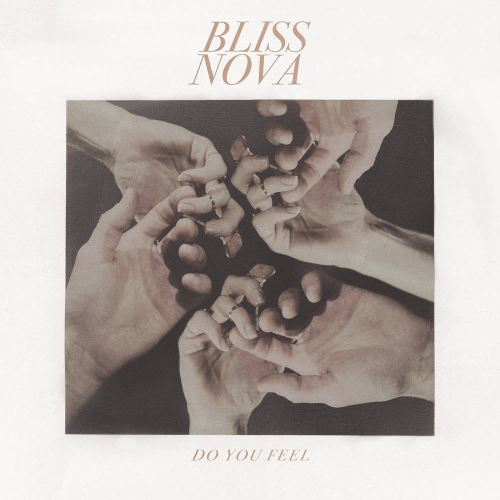 Image of Do You Feel EP