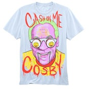 Image of Cash On Me Cosby  Pre-Order