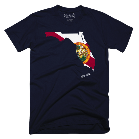 Image of Shoreside Keys Tee