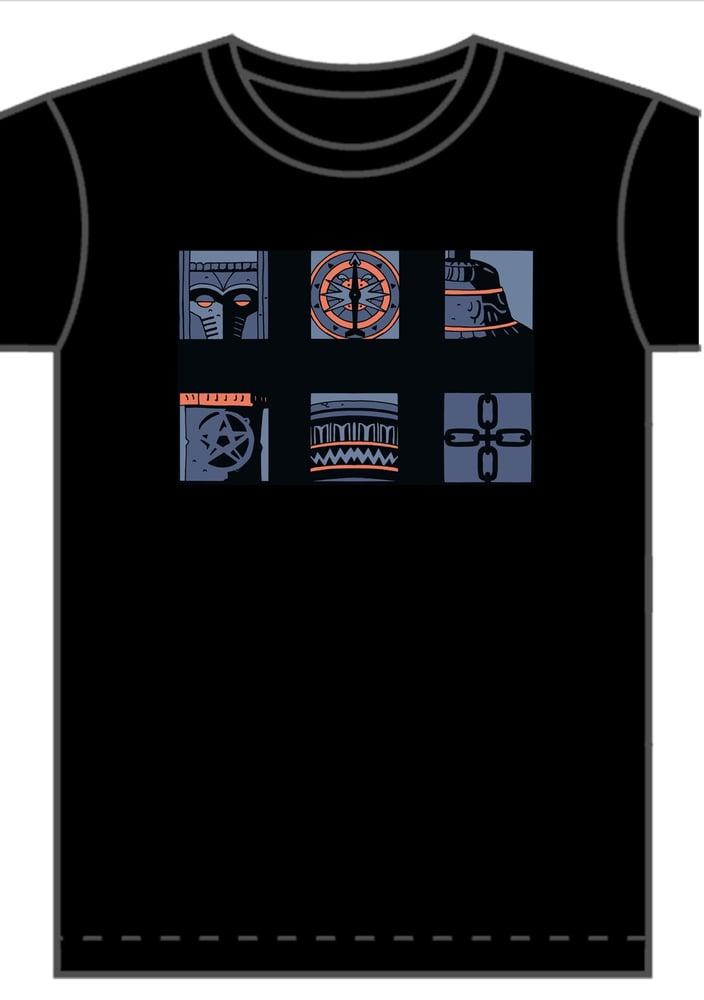 Image of Totem Tshirt