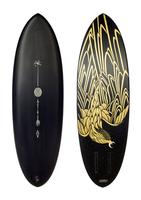 Image of DUO FINS