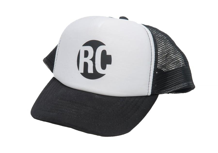 Image of RC logo hat