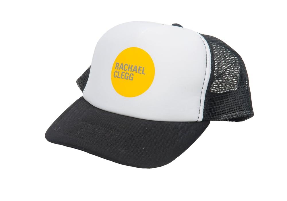 Image of Rachael Clegg Trucker cap