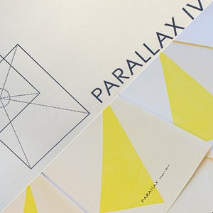 Image of PARALLAX |  Bundle Deal