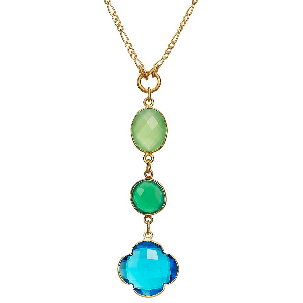 Image of AMALFI COAST NECKLACE