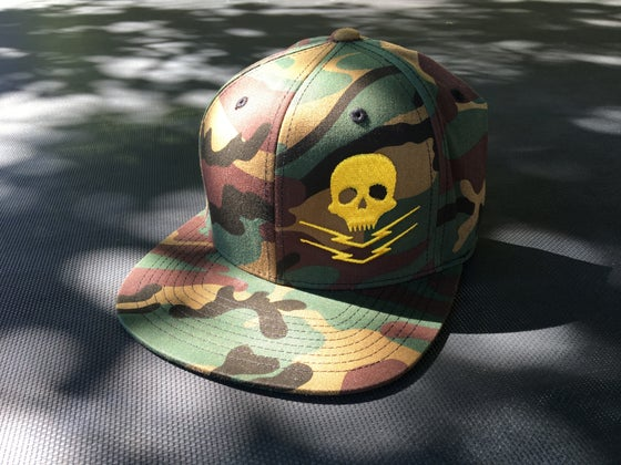 Image of Snap Back Hat