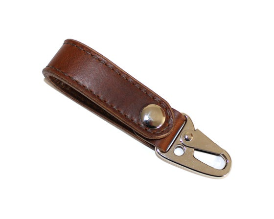 Image of Built Lanyard - Walnut CXL