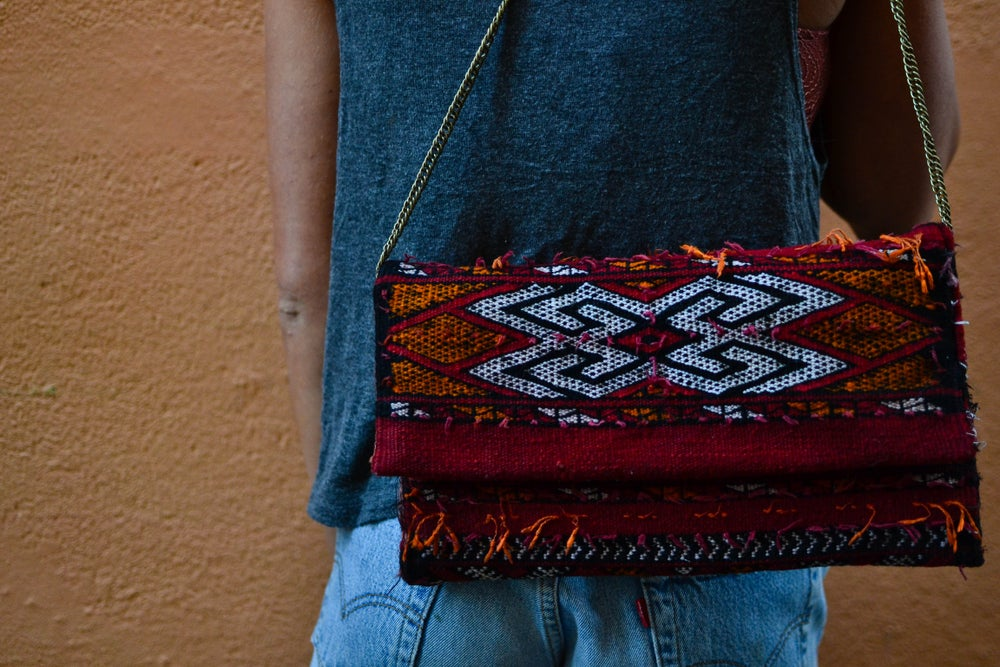 Image of Pochette | Clutch - Jomana