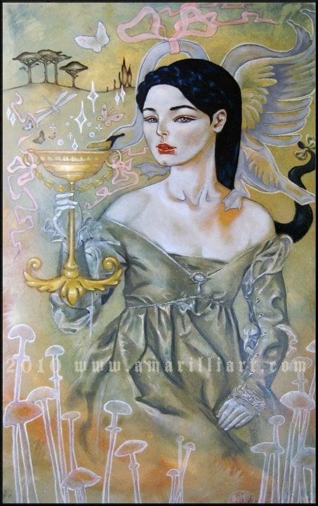 Image of Elixir