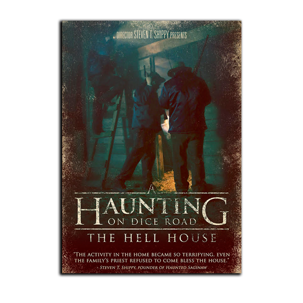 Image of A Haunting on Dice Road: The Hell House (The 7th Film)