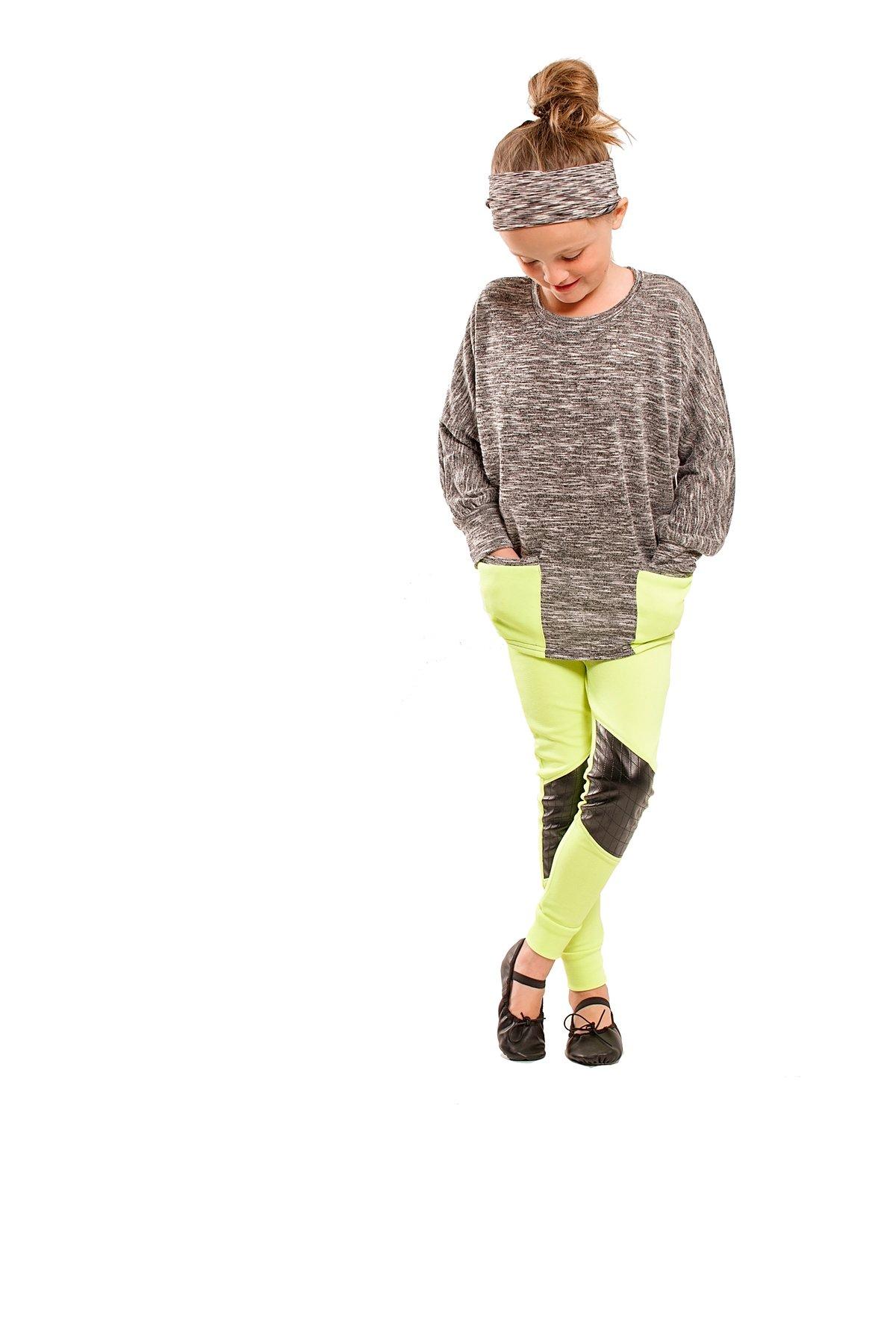 Image of Ebony Sweater