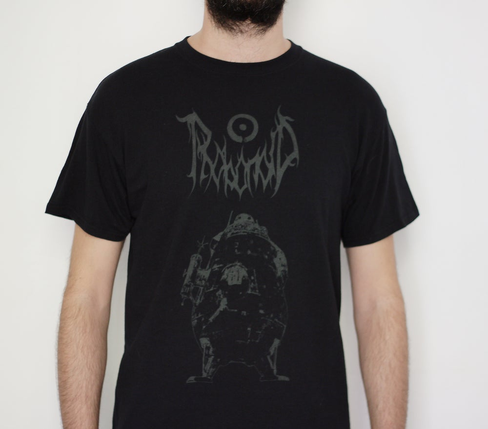 Image of Phobonoid t-shirt
