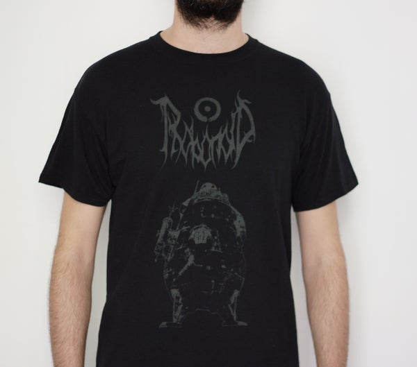 Image of Phobonoid t-shirt