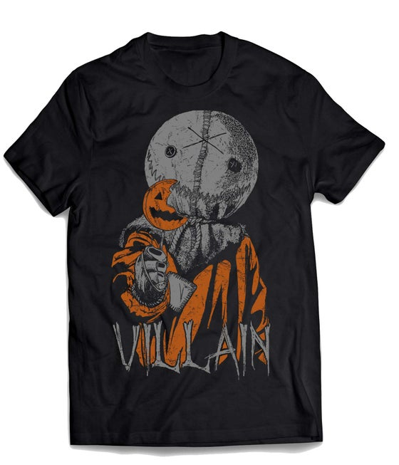 Image of Limited 2 color SAMHAIN T-Shirt
