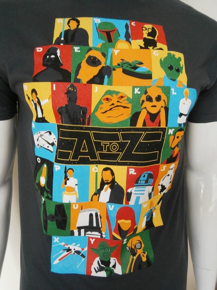 Image of t shirt 17.