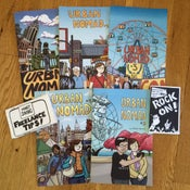 Image of Urban Nomad Fun Pack