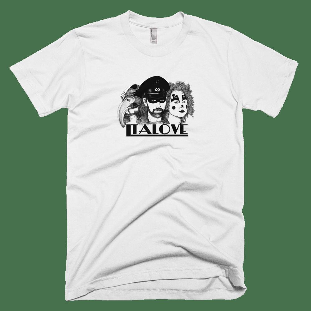 Image of Italove T-Shirt White