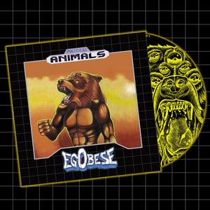 Image of Egobese CD