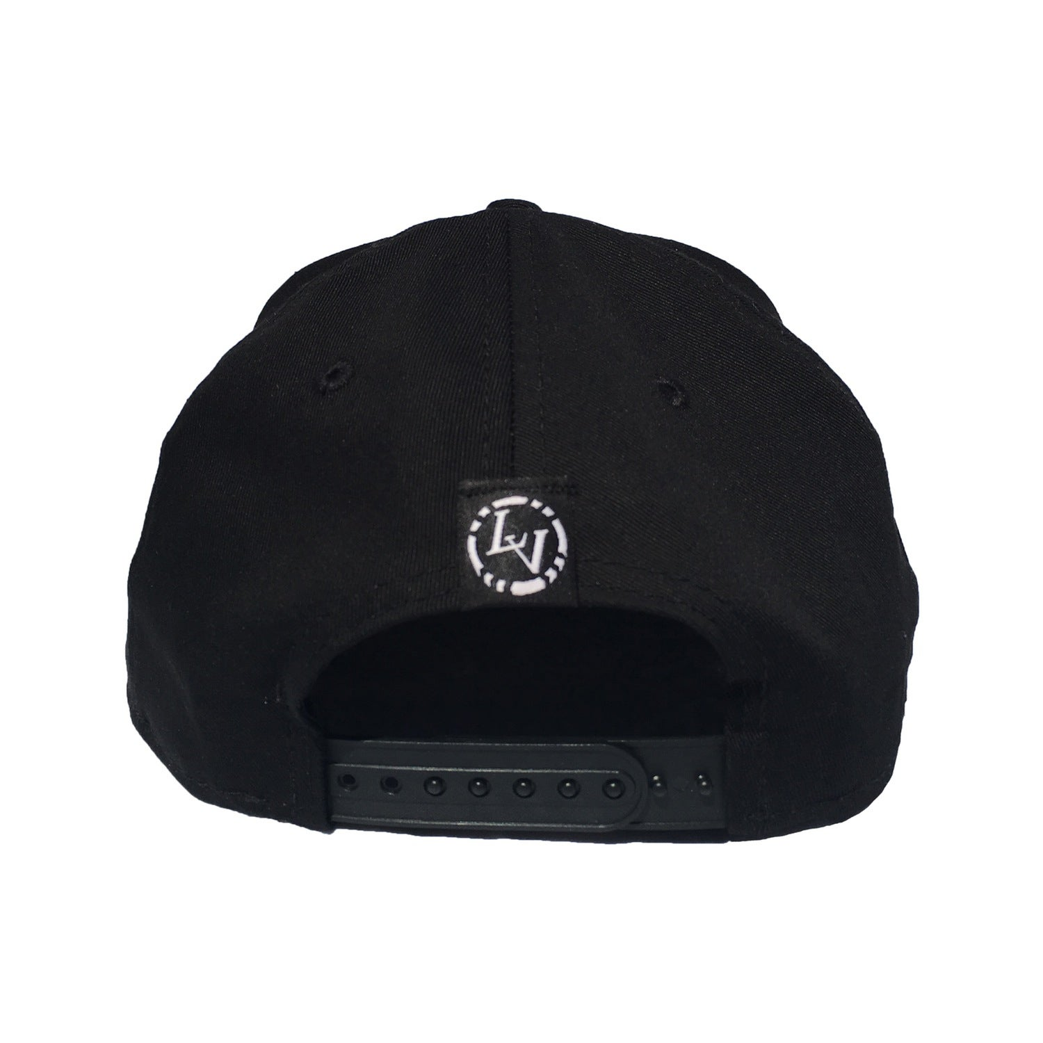 Image of S.R.D. Snapback - BLK