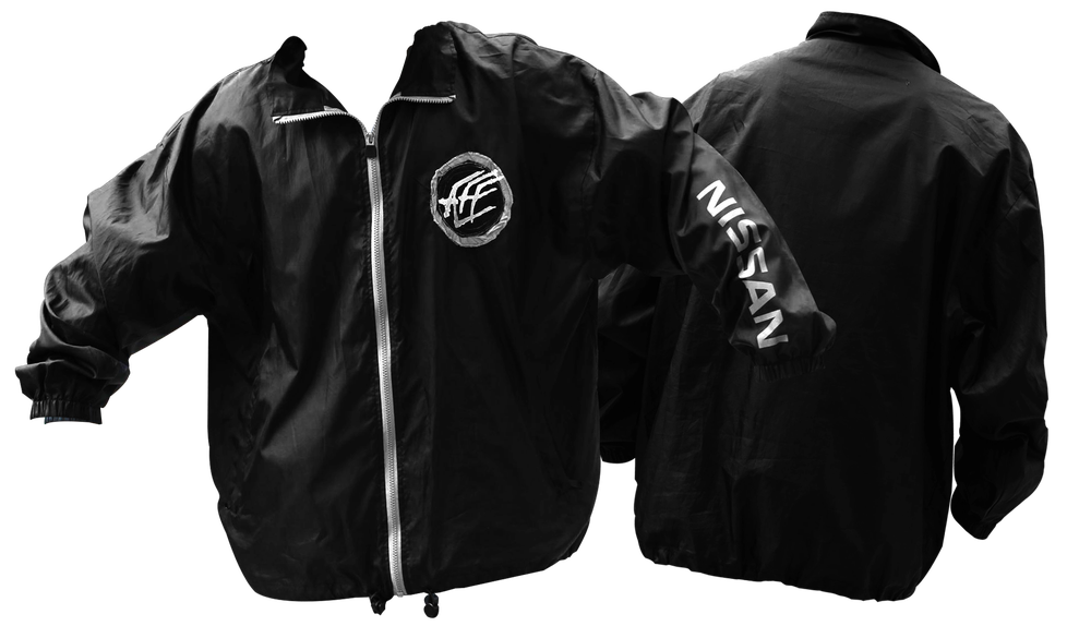 Image of Nissan Windbreaker