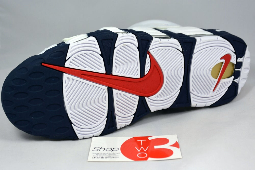 """Image of Air More Uptempo """"OLYMPIC 2016"""