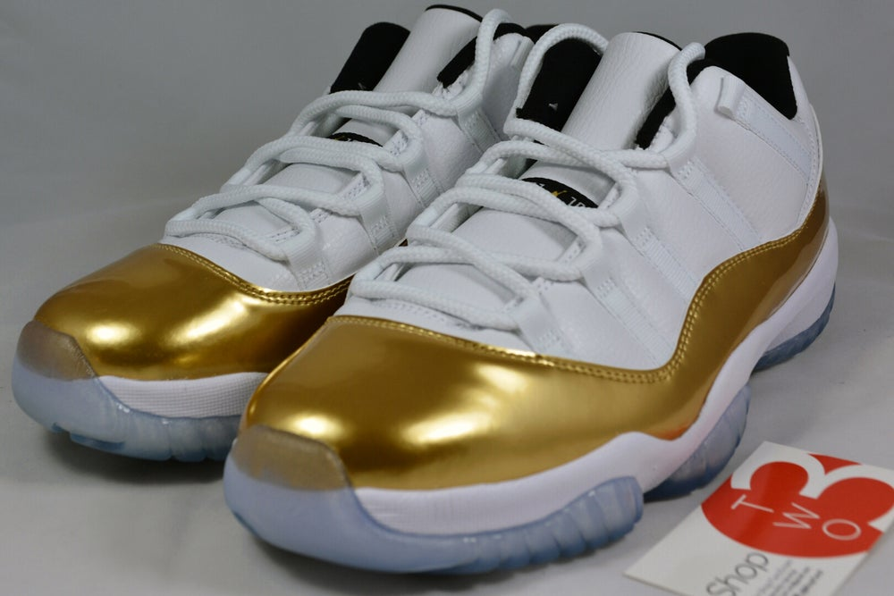 "Image of Air Jordan 11 Retro Low ""Closing Ceremony"