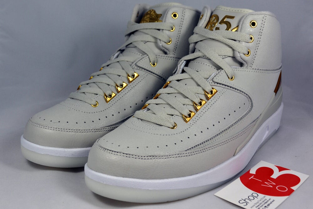"Image of Air Jordan 2 Retro ""Q54"""