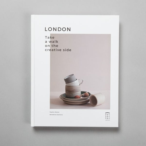 Image of TOC TOC MAGAZINE LONDON EDITIoN