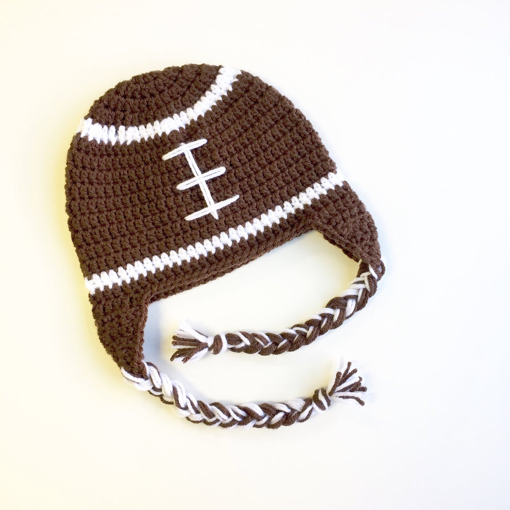 Image of Football Hat