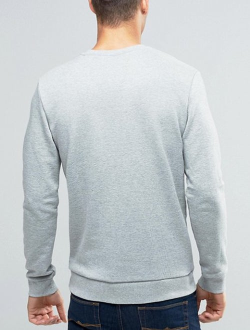Image of NO ROAD IS LONG HOODIE . FRONT