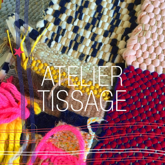 Image of Atelier Tissage