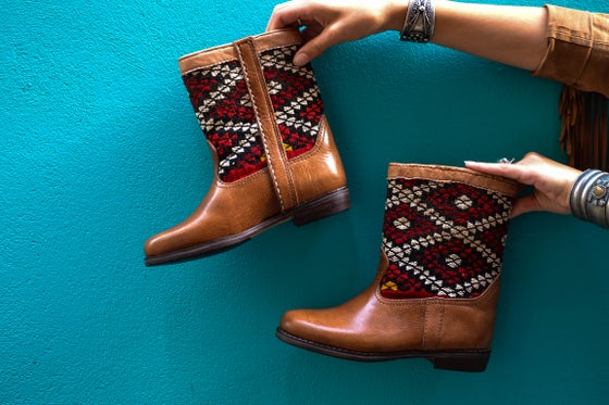 Image of Chaussures   Shoes : Fatma