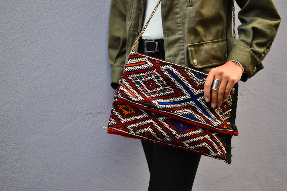 Image of Pochette | Clutch - Joudia