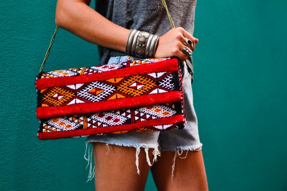 Image of Pochette | Clutch - Lalla