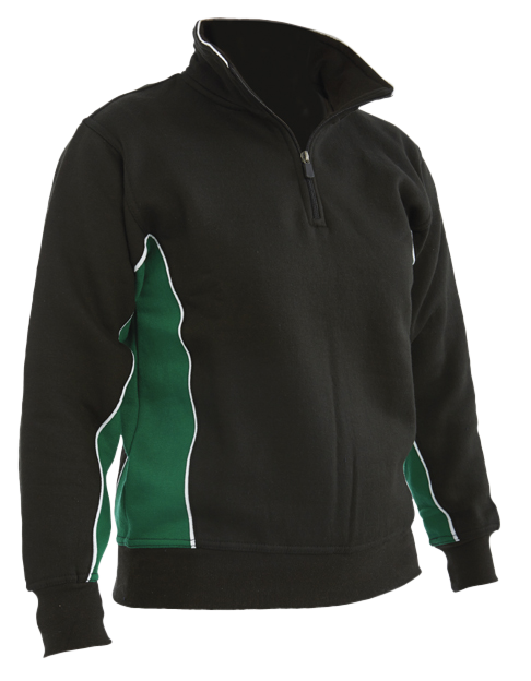 Image of South Berkshire HC 1/4 Zip Top