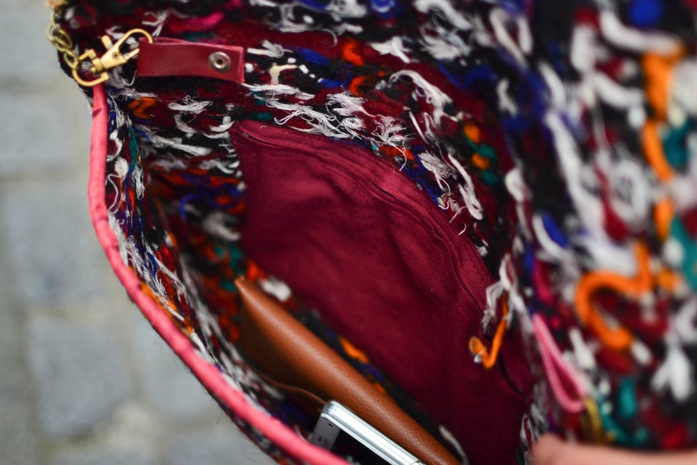 Image of Pochette | Clutch - Sakina