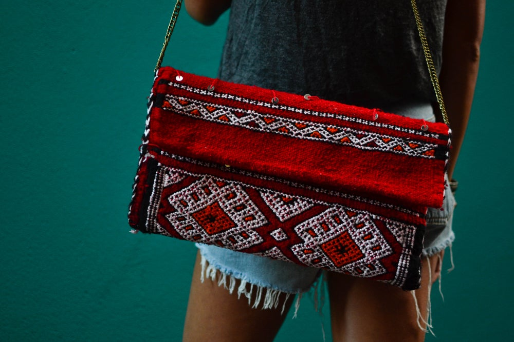 Image of Pochette | Clutch - Tamo