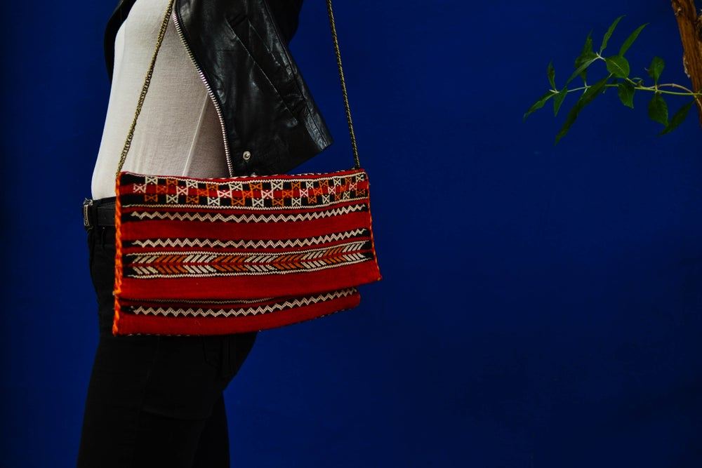 Image of Pochette | Clutch - Zina