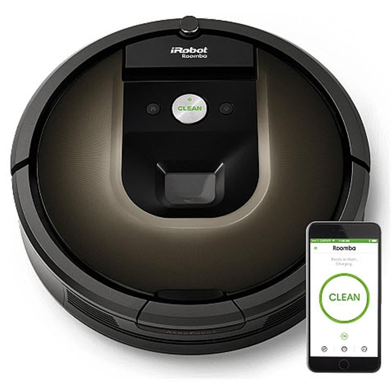 Image of iRobot Roomba 980