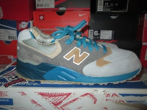 "Image of New Balance 999 ""Concepts: S.E.A.L."" *PRE-OWNED*"