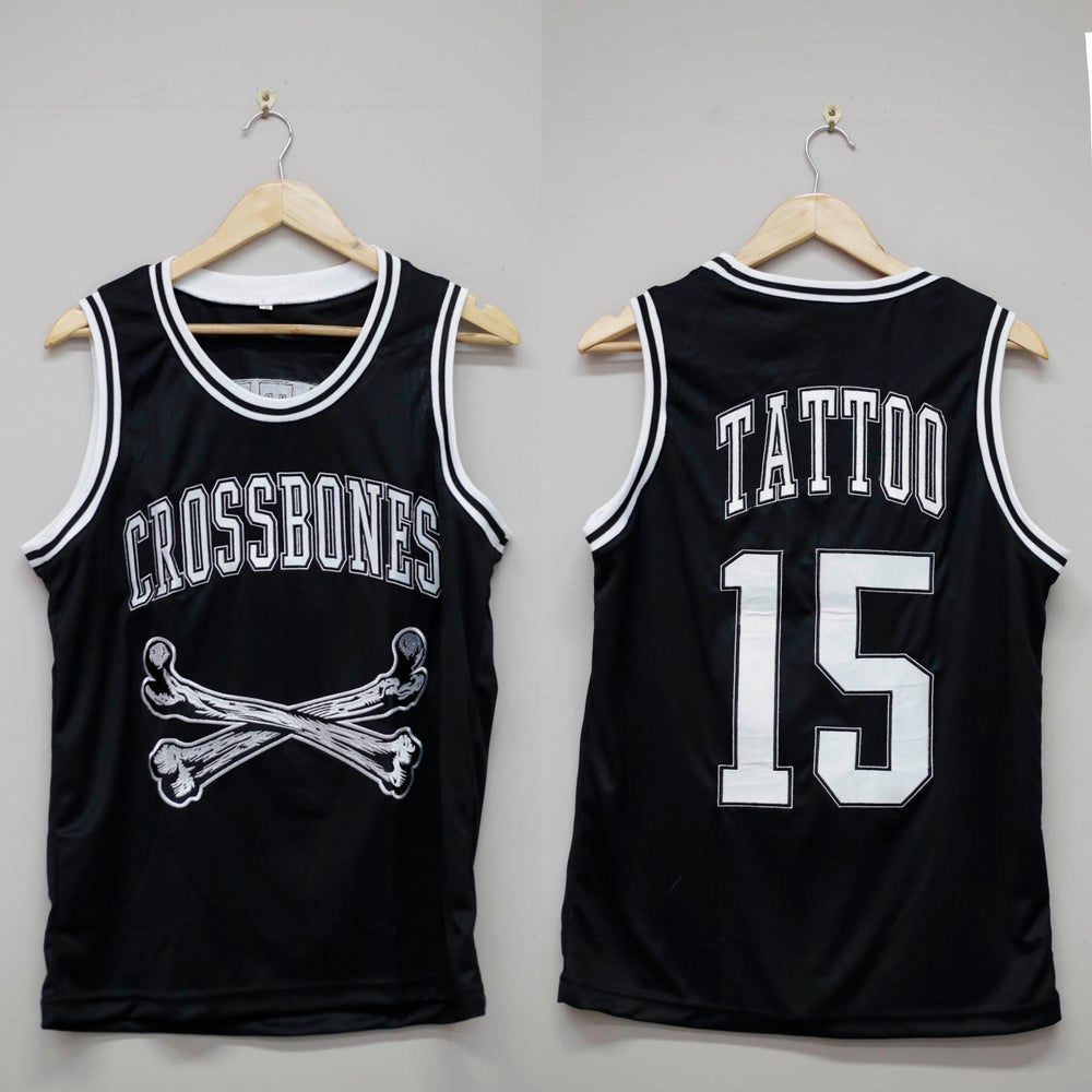 Image of CBG B-Ball Jersey