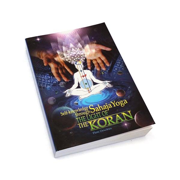 Image of The Light of the Koran, Flore Descieux
