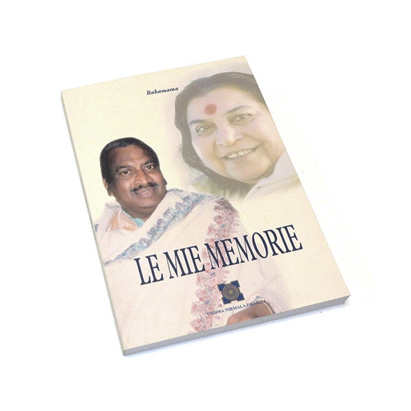 Image of Le mie Memorie, Babamama